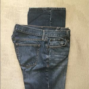 Old Navy Bootcut Jean